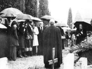 Известные люди, останки которых перезахоронили