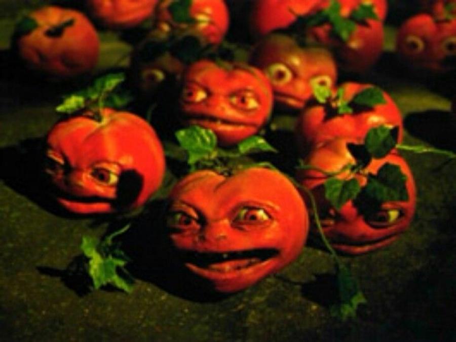 Самые странные и нелепые злодеи из фильмов ужасов