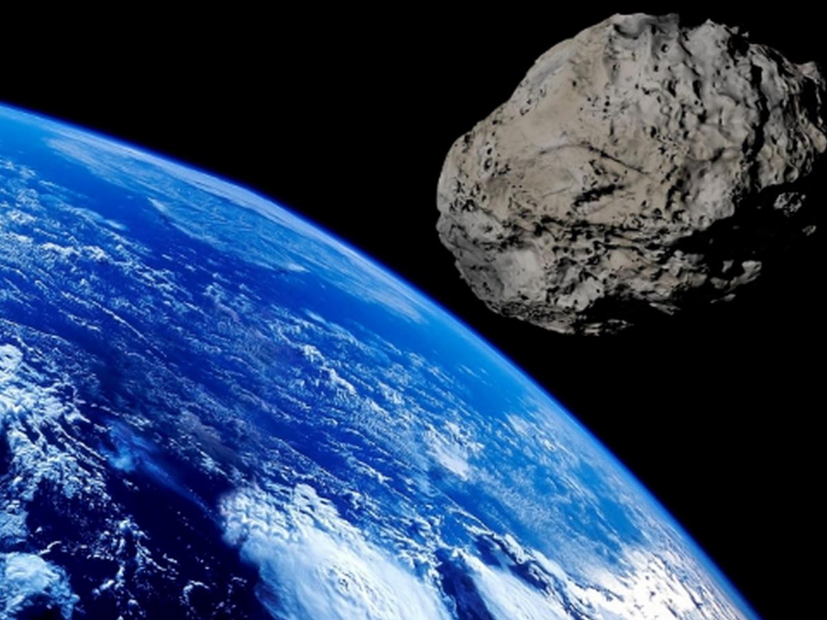 Астероид 2015-KJ19