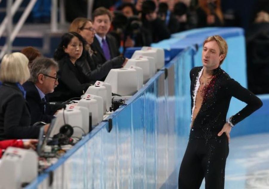 Самые большие скандалы в истории спорта