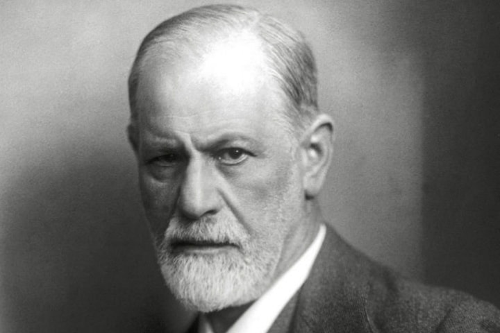 25 малоизвестных фактов из биографии отца психоанализа Зигмунда Фрейда