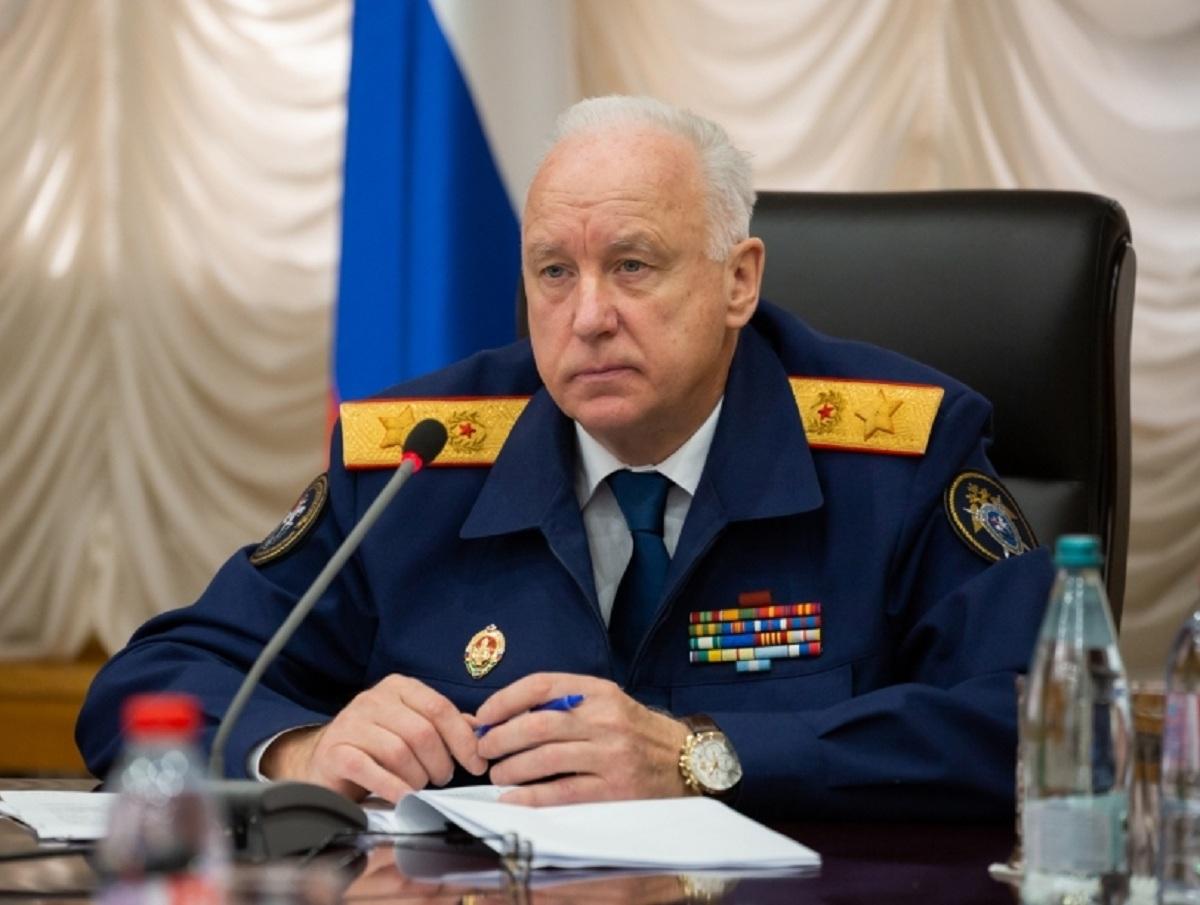 Глава СК Бастрыкин заговорил о вине родителей в стрельбе в школе Казани