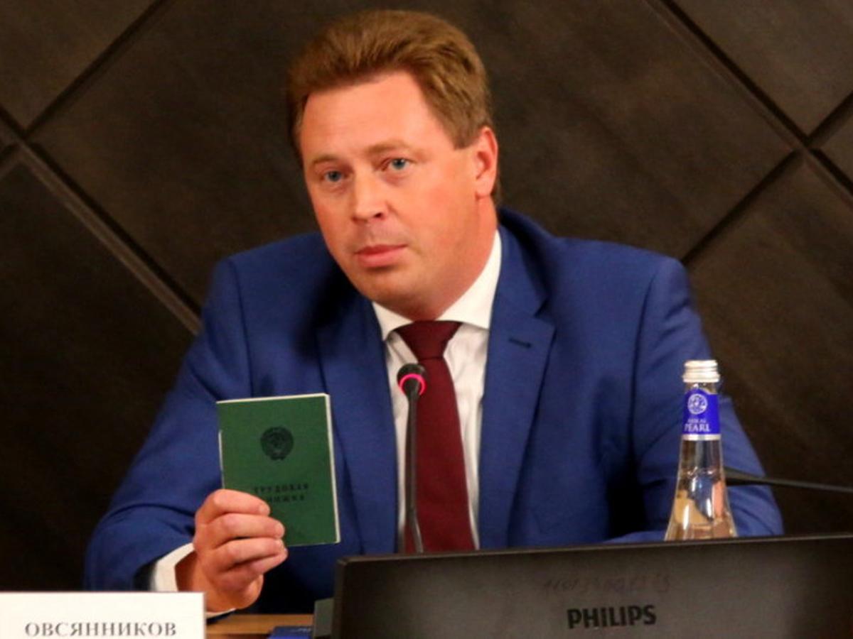 Андрей Караулов о губернаторе Севастополя