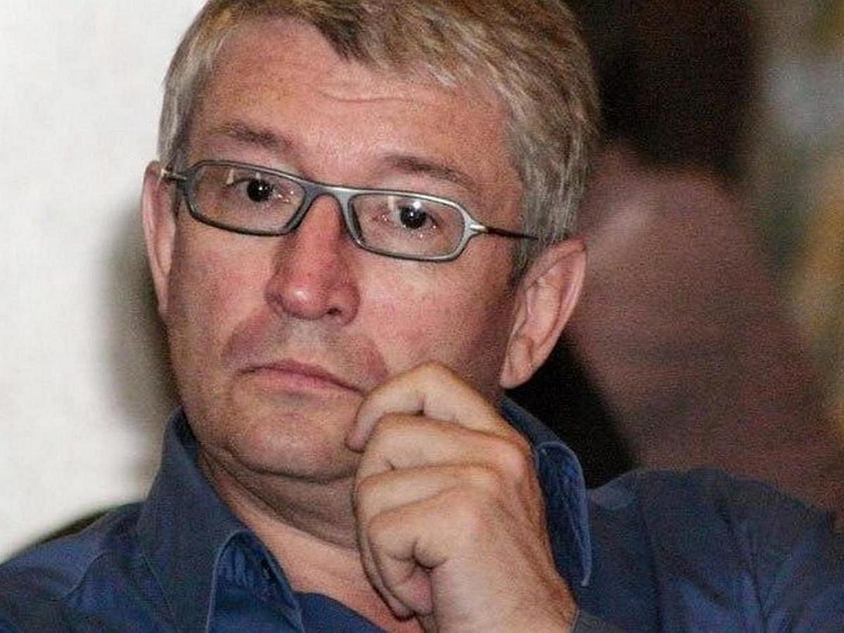 Андрей Шмаров покинул пост главреда «Ведомостей»