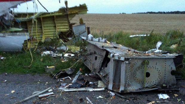 Последние 3 минуты рейса MH17 раскрывают причину его крушения