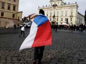 Чехия Евросоюз
