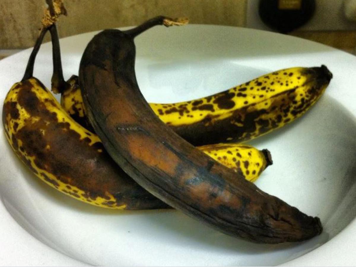 Диетолог о бананах