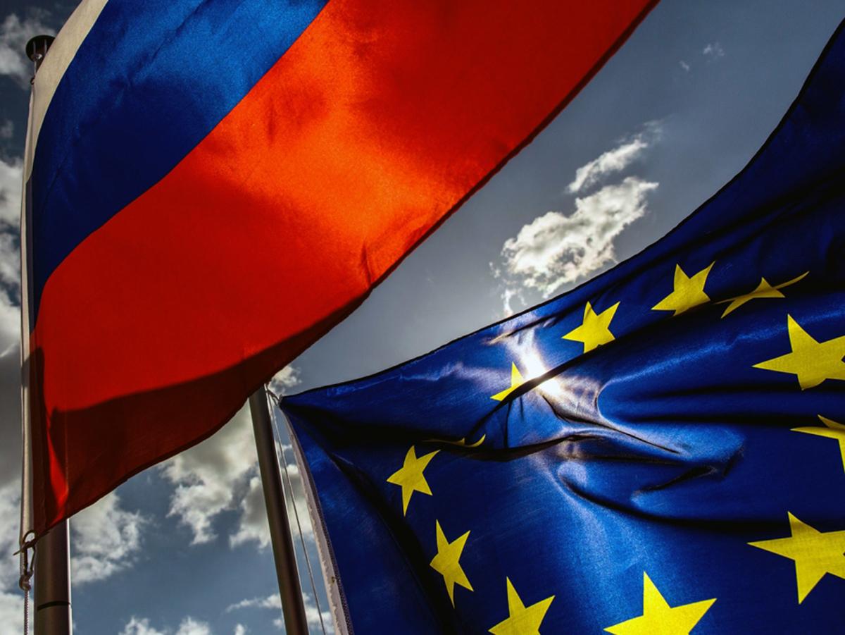 Евросоюз Россия