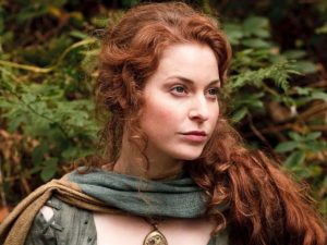 Актриса из «Игры престолов» подала в суд на Мэрилина Мэнсона за домогательства