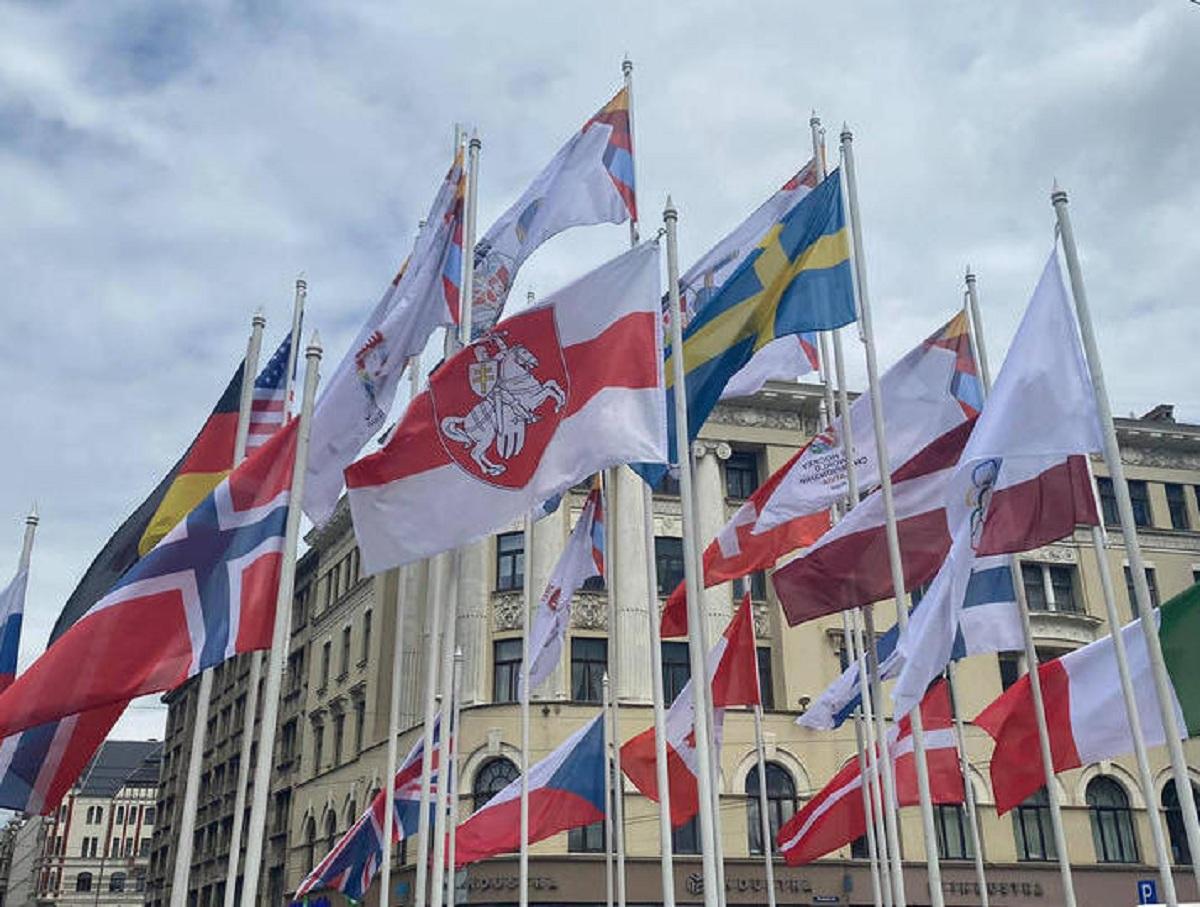 В Беларуси возбудили уголовные дела против мэра Риги и главы МИД Латвии