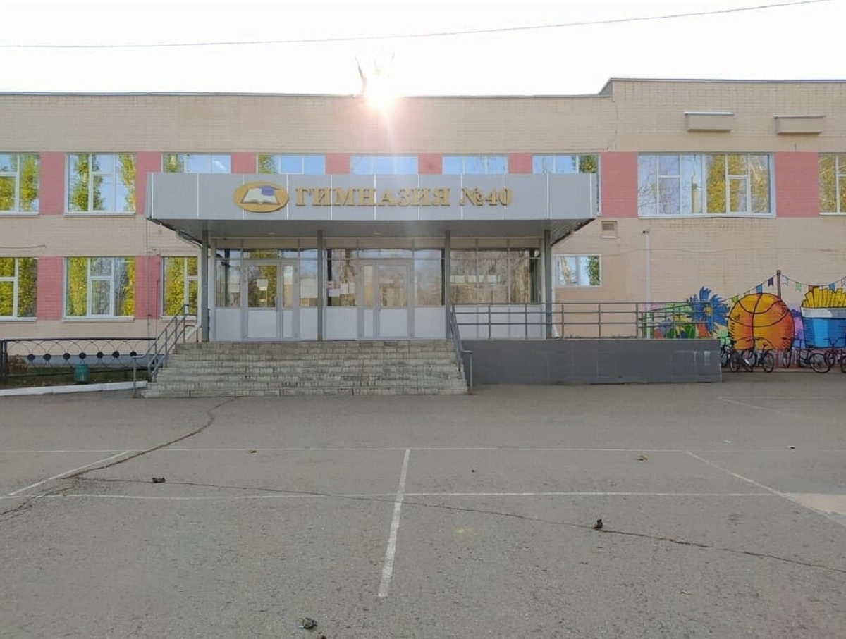 Агрессивный шестиклассник в Казани пообещал взорвать школу из-за сигареты на уроке