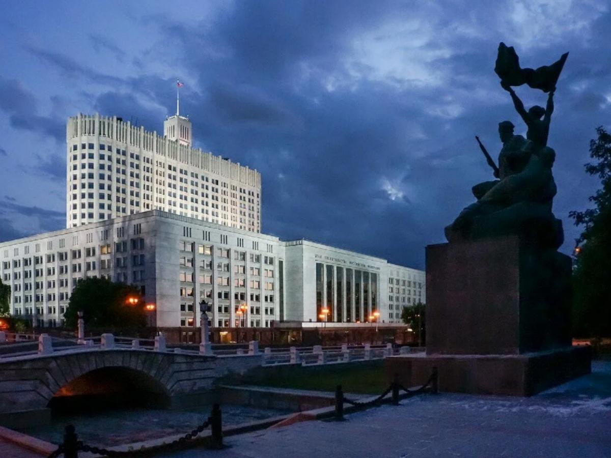 Опубликован список недружественных России стран