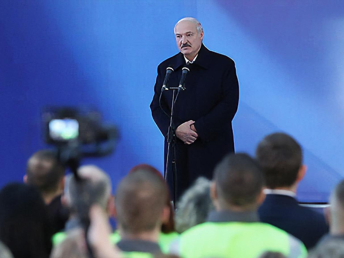 Грашенков США РФ уход Лукашенко