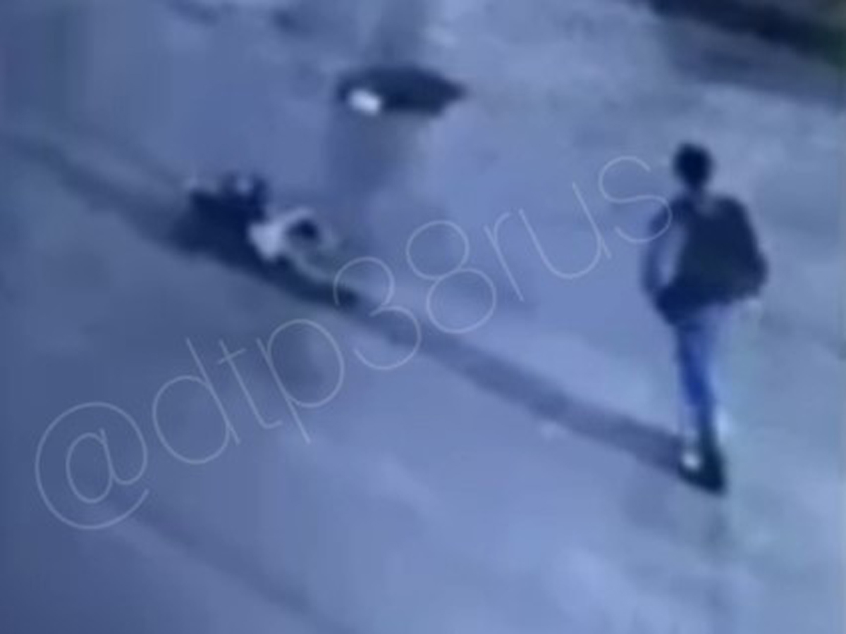 Иркутск росгвардеец застрелил мужчину