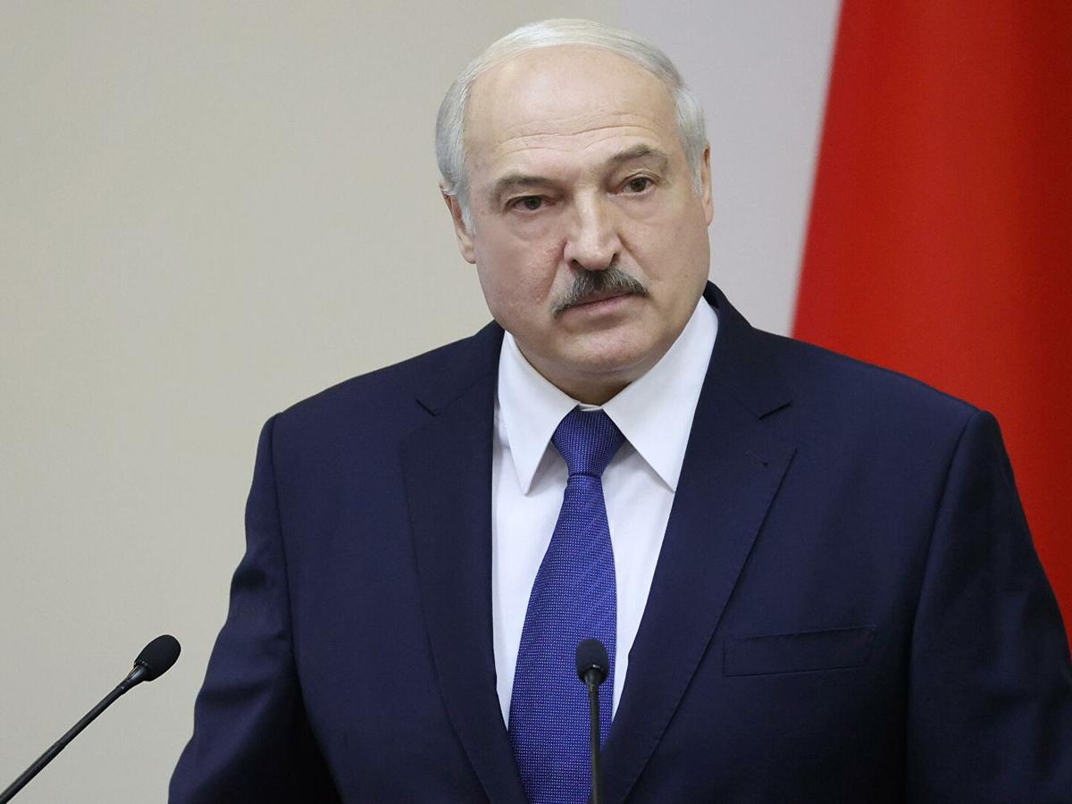 Историк об уходе Лукашенко