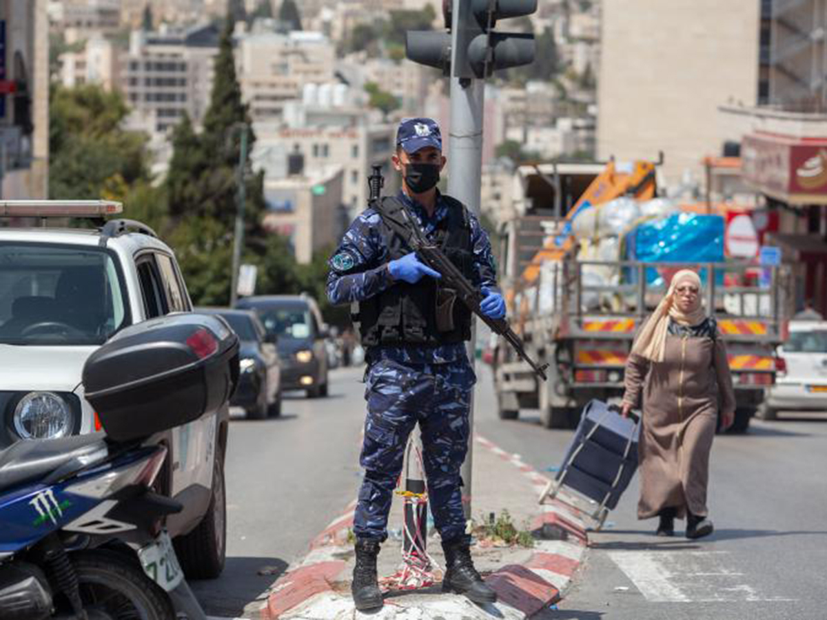Израиль и ХАМАС