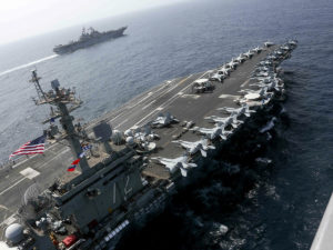 Крейсер США