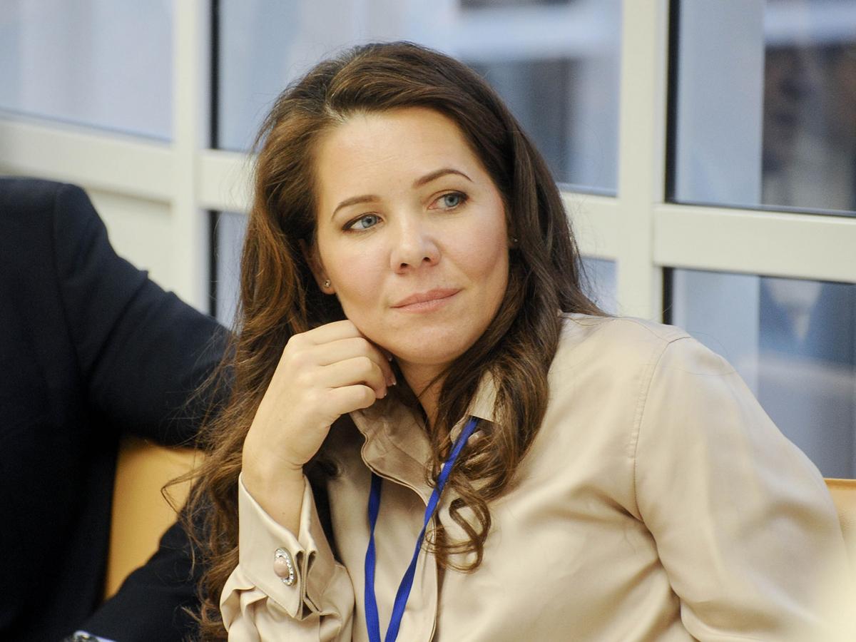 Мария Ракова