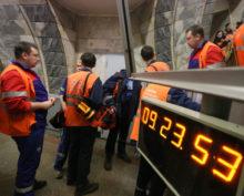 Увольнение сотрудников метро