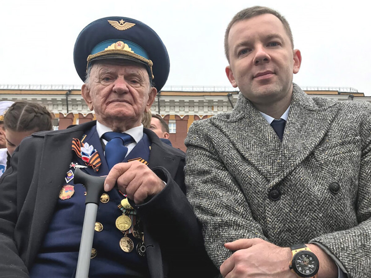 Метрополитен суд внук Артеменко