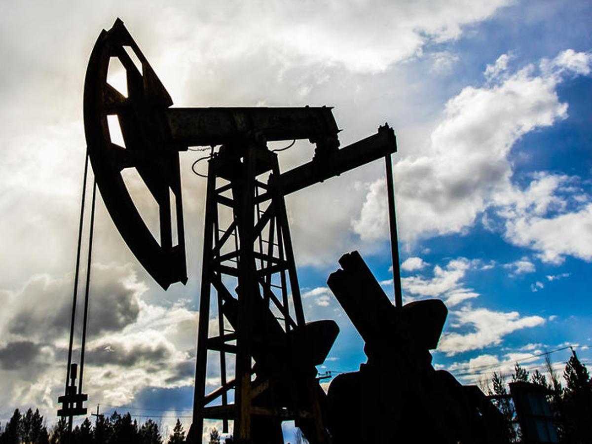Минприроды о запасах нефти