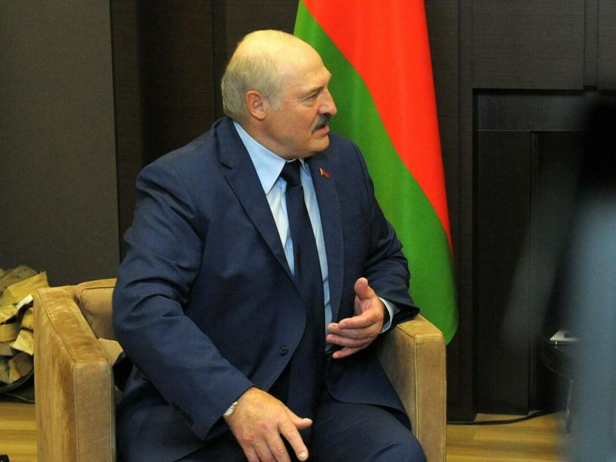 Митрохин о сроке для Лукашенко