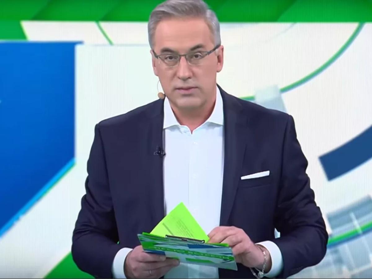 Андрей Норкин