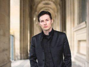 Павел Дуров рассказал про Telegram-канал стрелка из школы Казани