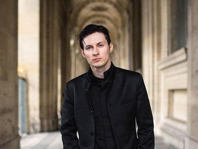 Дети Павла Дурова впервые попали в рейтинг Forbes богатейших наследников