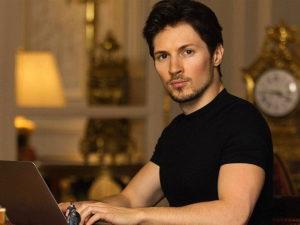 У Павла Дурова нашли жену и двоих детей