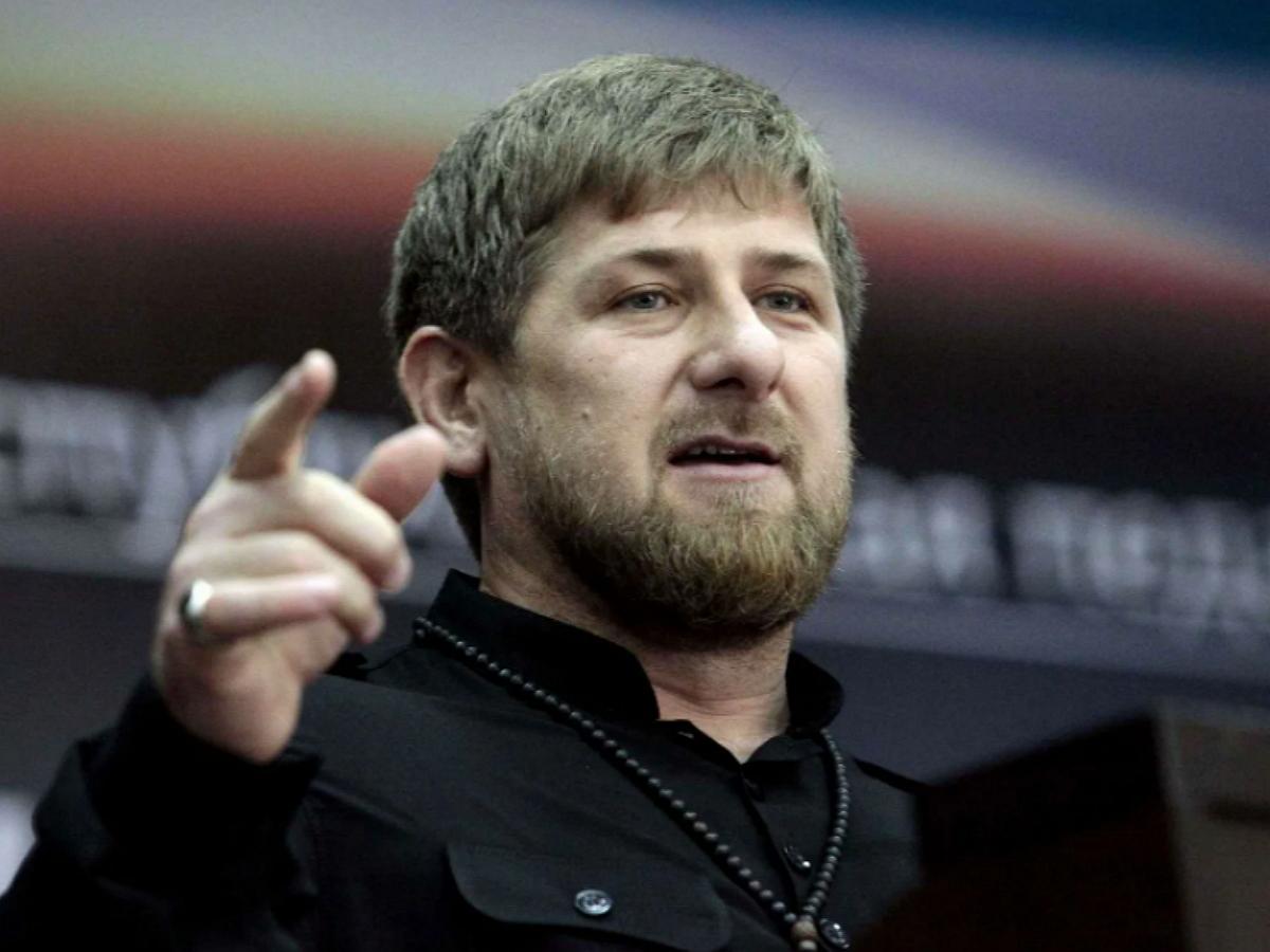 За подростка, сравнившего Кадырова с шайтаном, извинилась вся семья