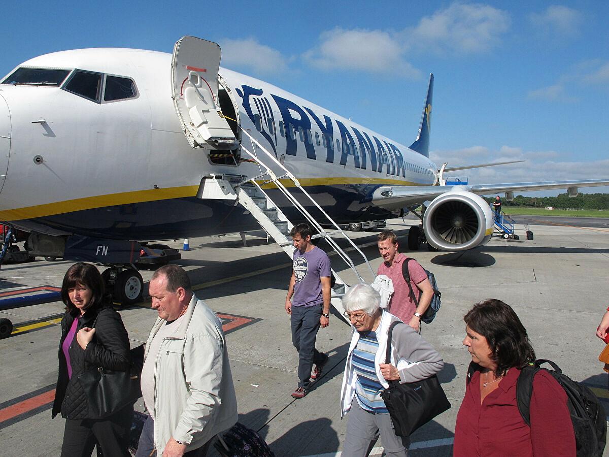 ХАМАС ответил на публикацию Минском письма с угрозами взорвать самолет Ryanair