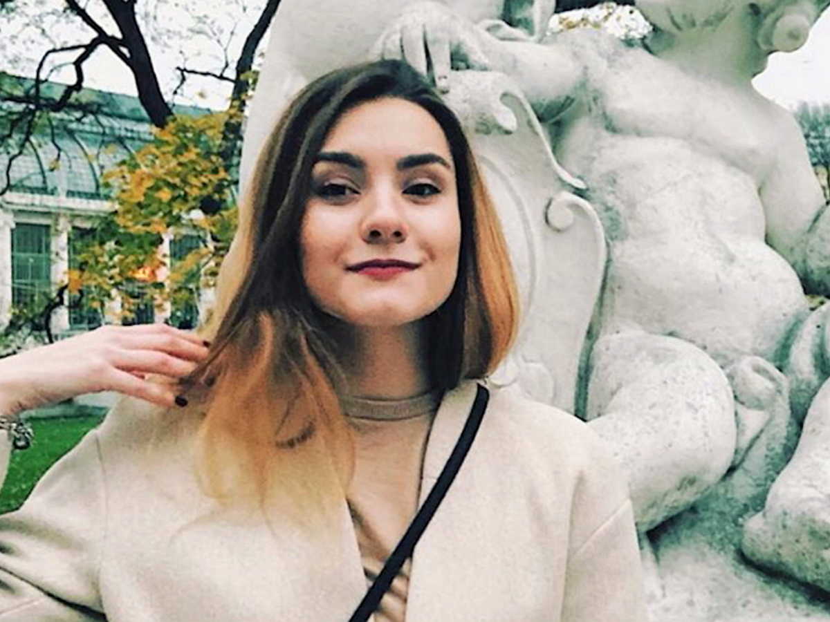Россиянка Сапега арестована на два месяца