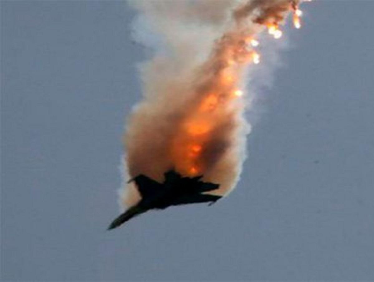 Турецкие СМИ раскрыли приказ главы ВВС сбить российский Су-24 в 2015 году