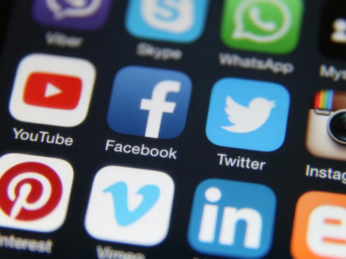 Суд оштрафовал Twitter, TikTok и Google на более чем 20 миллионов рублей