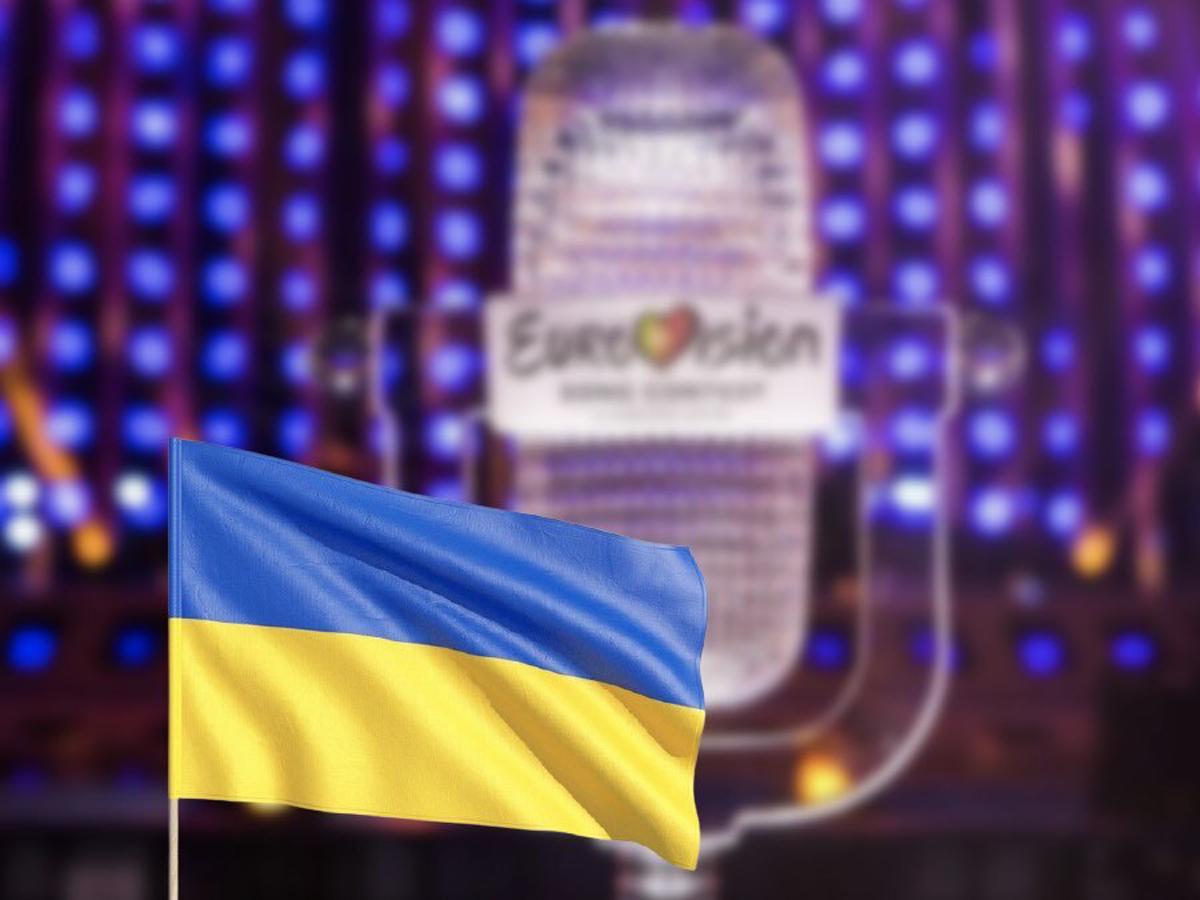 Украина Евровидение пересмотр друзей