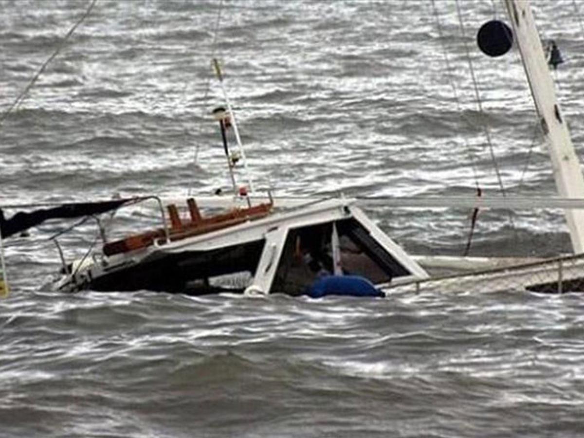 В Нигерии судно 150 жертв