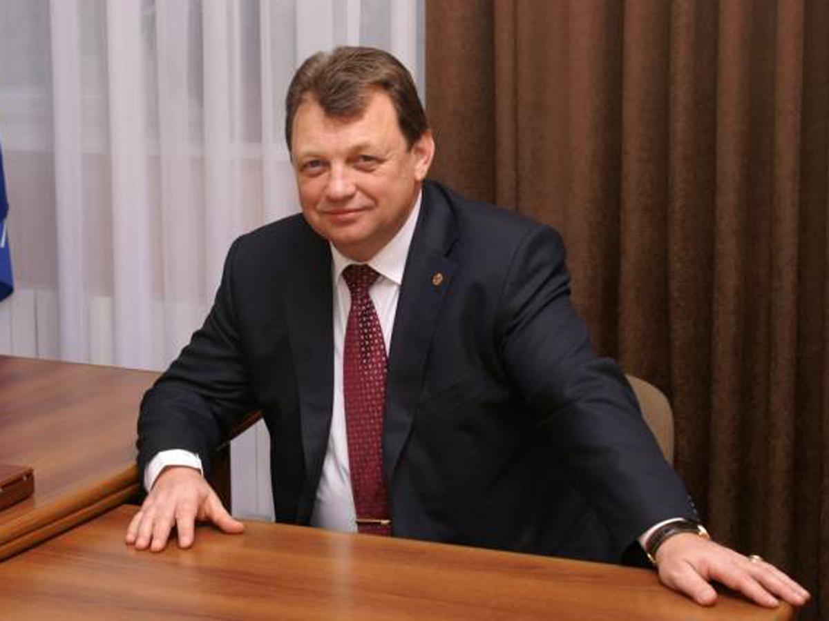 Виктор Гвоздь СВР утонул