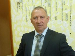 Геннадий Виноградов