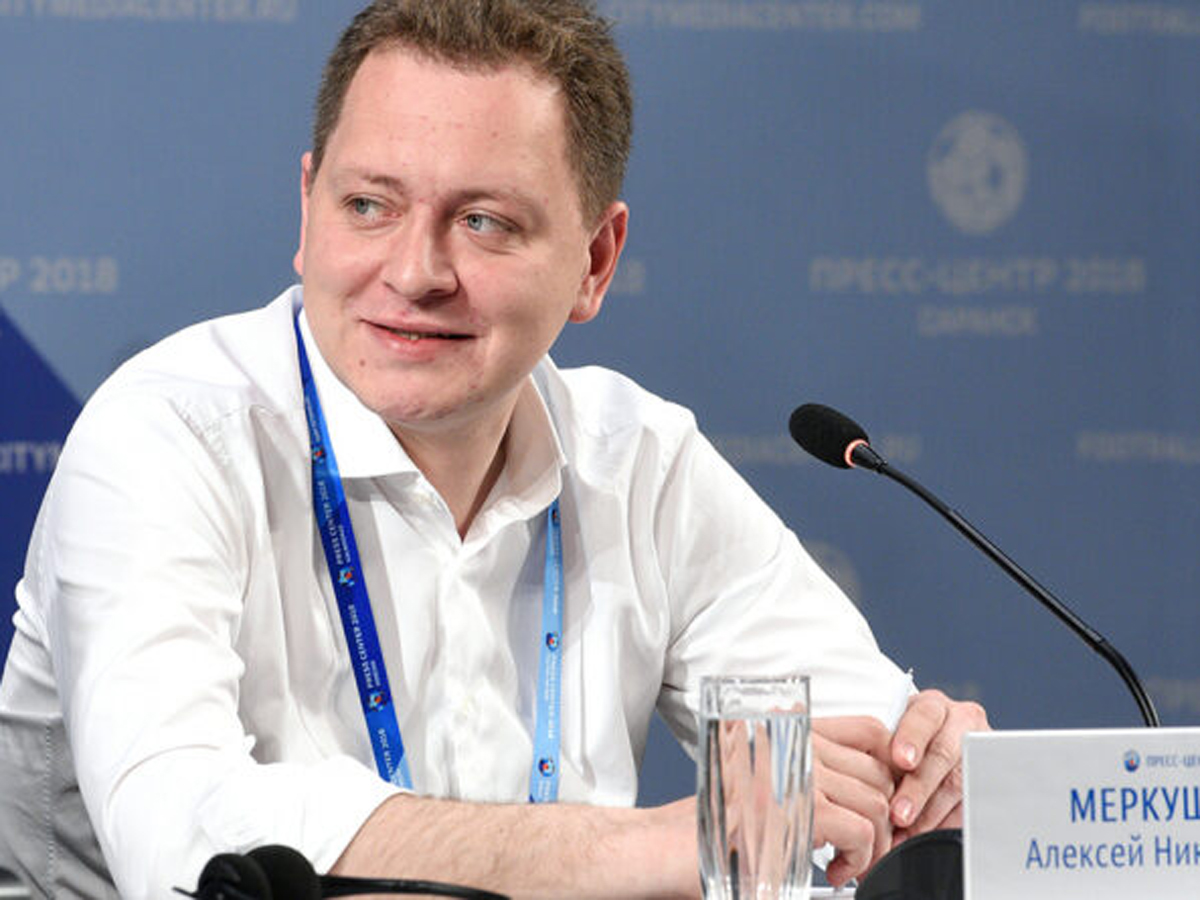 арест сына экс-главы Мордовии Меркушкина