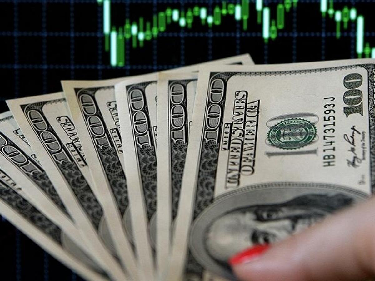 """""""Шар может лопнуть очень громко"""": доллару США предсказали крах из-за России"""