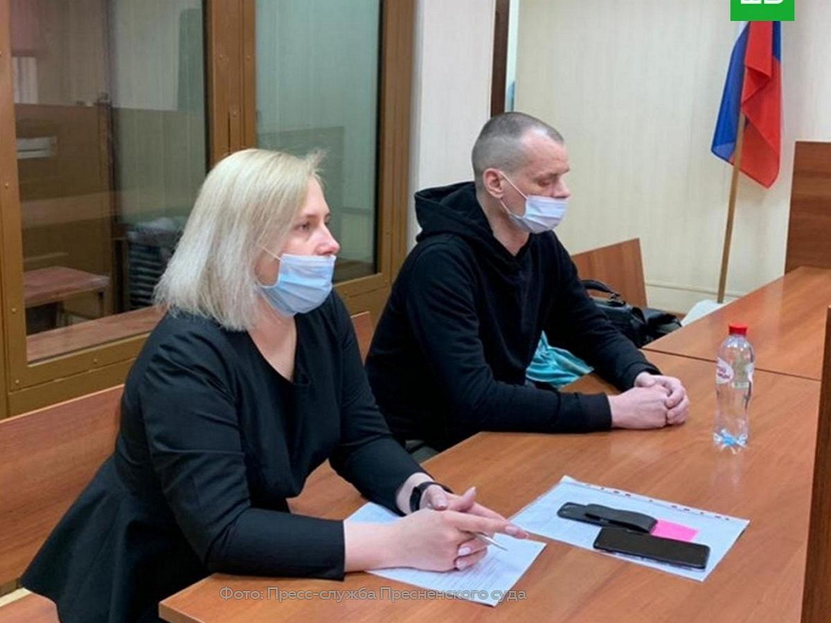 Суд вынес приговор всем лжесвидетелям по делу Ефремова