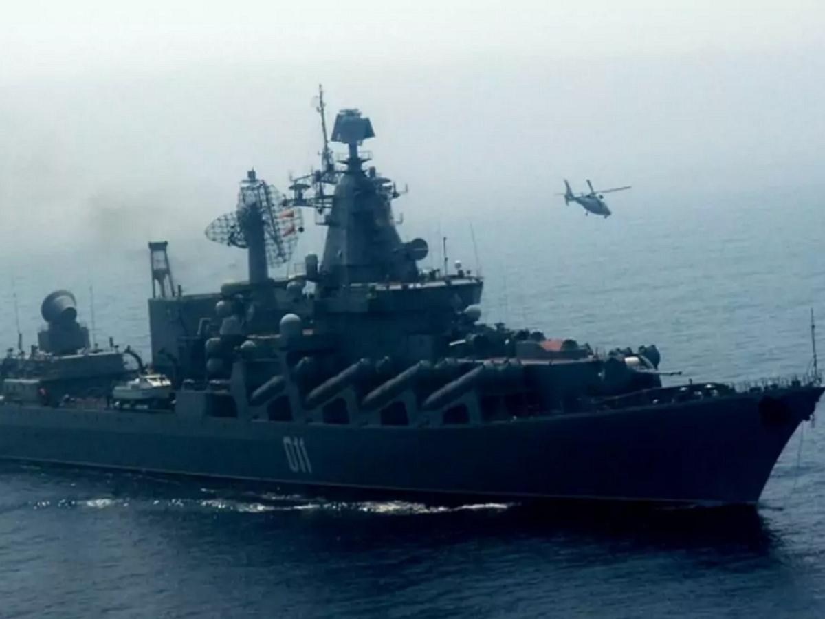 Британия в панике от прессинга российской авиации, кораблей и подлодок