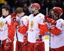 Финал ЧМ-2021 по хоккею