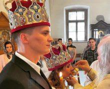 Иван Охлобыстин выдал дочку замуж