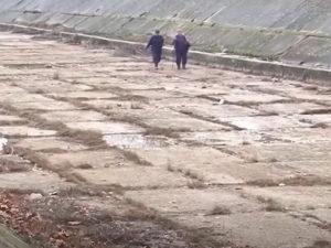 Обезвоженная Херсонщина из-за канала