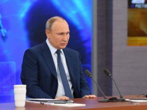 причина передачи власти Путиным в 2024 году