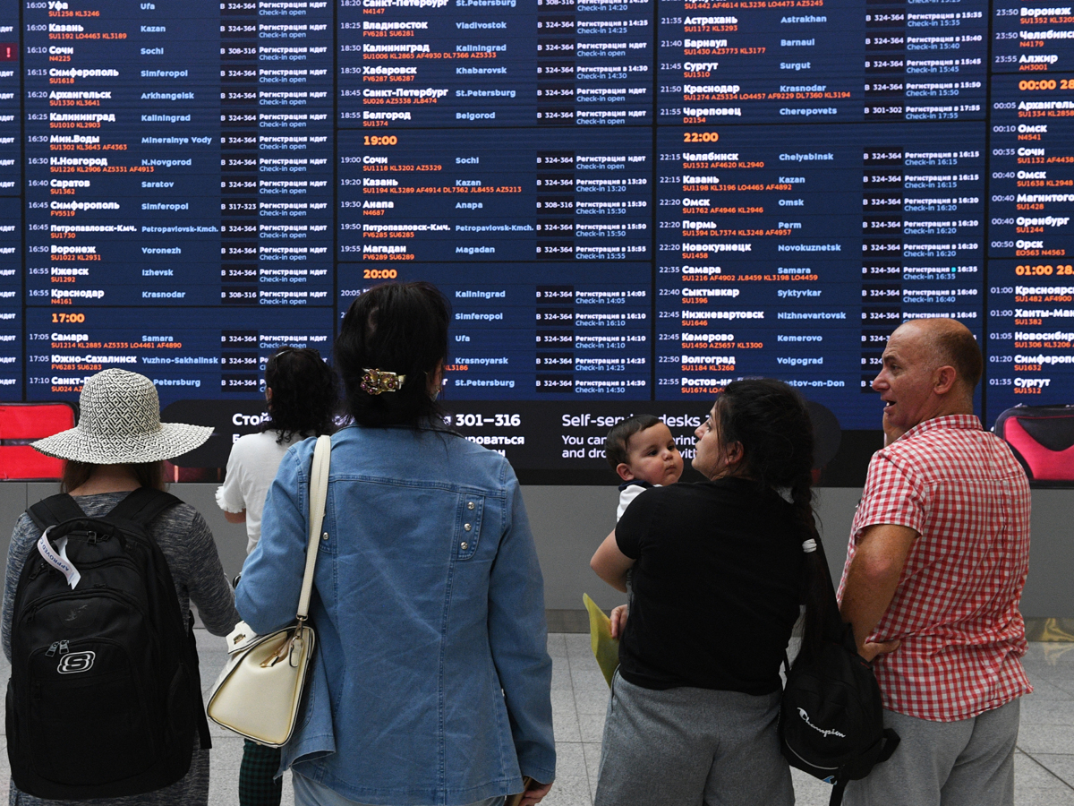 причины отмены рейсов ЕС в РФ