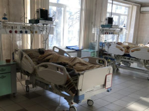 смерть от COVID-19 симптомы