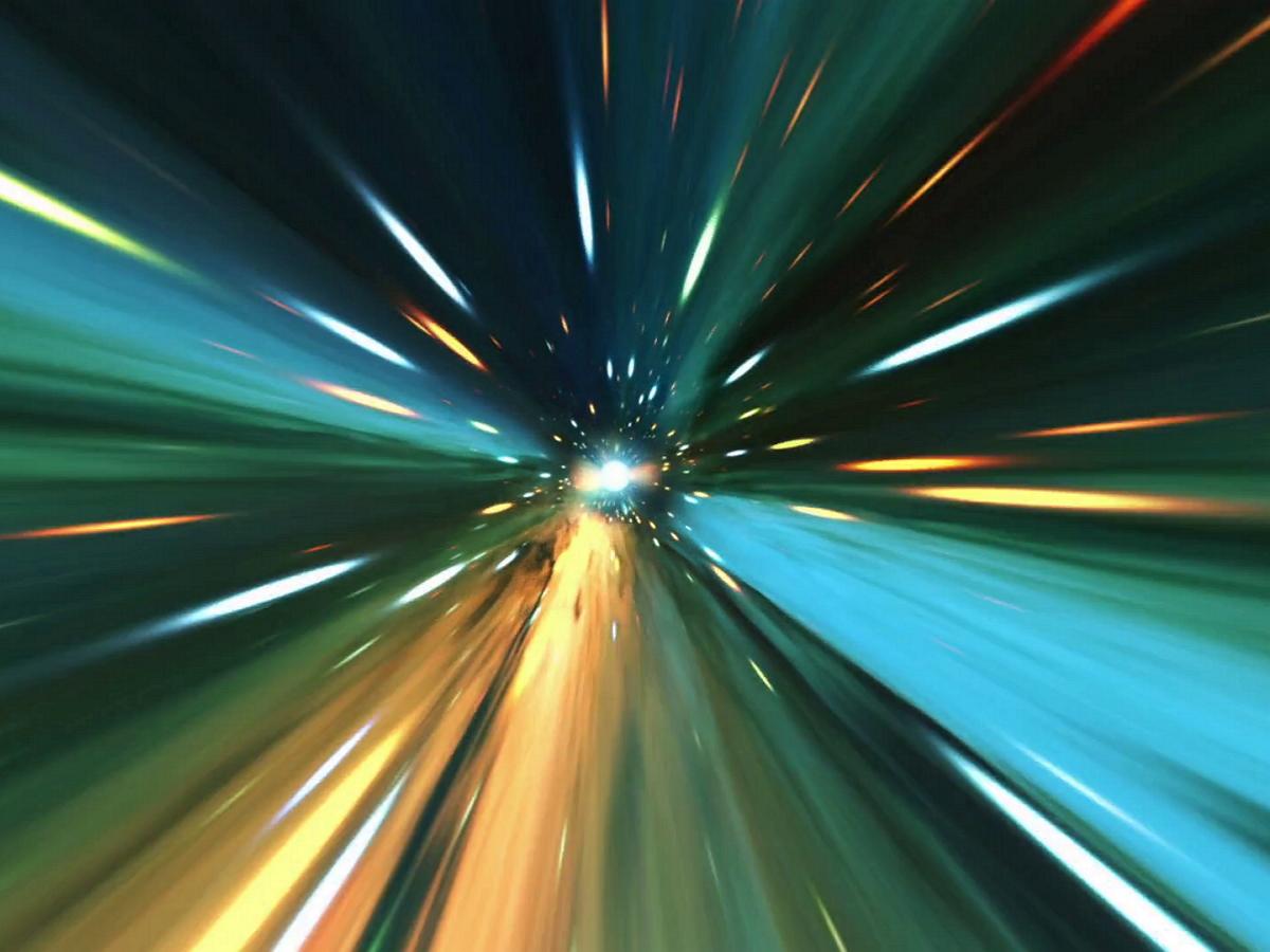 Физикам из США удалось превысить скорость света
